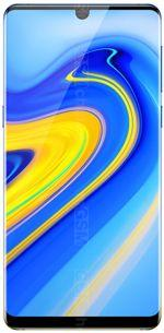Galeria zdjęć telefonu Nubia Z18 Starry Night