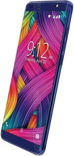 Galeria zdjęć telefonu Nuu Mobile G3
