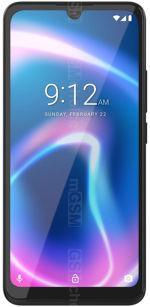 Galeria zdjęć telefonu Nuu Mobile X6 Plus