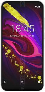 Galeria zdjęć telefonu Nuu Mobile X6
