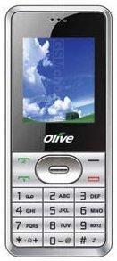 Galeria zdjęć telefonu Olive Telecom V-G3201 Bigg