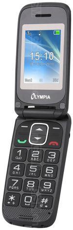 Galeria zdjęć telefonu Olympia Classic Mini II