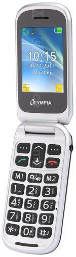 Galeria zdjęć telefonu Olympia Janus