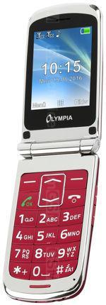 Galeria zdjęć telefonu Olympia Style Plus