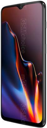 Galeria zdjęć telefonu OnePlus 6T