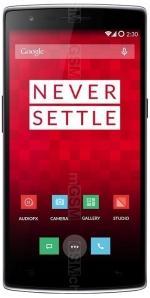 Galeria zdjęć telefonu OnePlus One