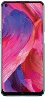 Galeria zdjęć telefonu Oppo A54 5G