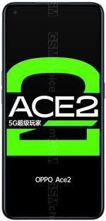 Galeria zdjęć telefonu Oppo Ace 2