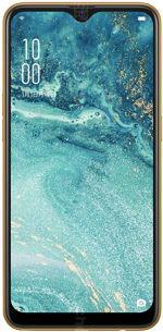 Galeria zdjęć telefonu Oppo AX7