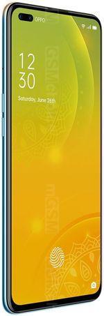 Galeria zdjęć telefonu Oppo F17 Pro Diwali