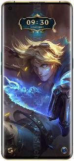 Galeria zdjęć telefonu Oppo Find X2 League of Legends S10