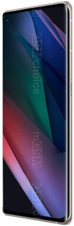 Galeria zdjęć telefonu Oppo Find X3 Neo