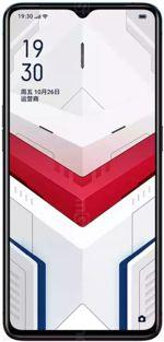 Galeria zdjęć telefonu Oppo Reno Ace Gundam