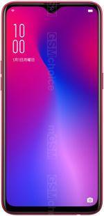 Galeria zdjęć telefonu Oppo RX17 Neo