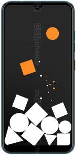 Galeria zdjęć telefonu Orange Neva Play