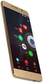 Galeria zdjęć telefonu Panasonic Eluga A3 Pro