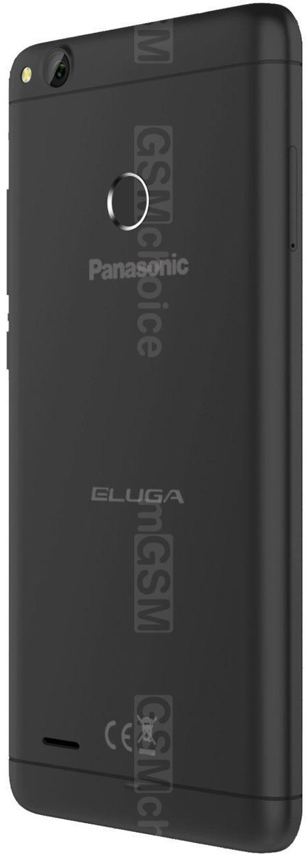 Panasonic Eluga I7