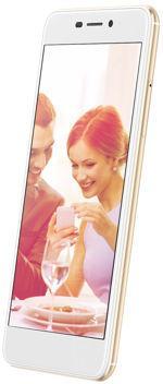 Galeria zdjęć telefonu Panasonic Eluga Pulse