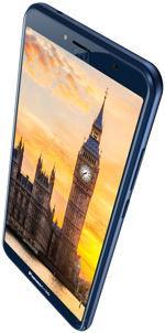 Galeria zdjęć telefonu Panasonic Eluga Ray 550