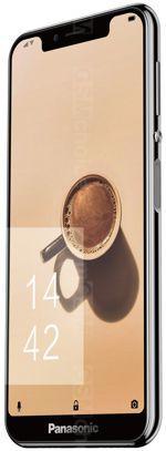 Galeria zdjęć telefonu Panasonic Eluga Y