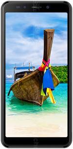 Galeria zdjęć telefonu Panasonic P101