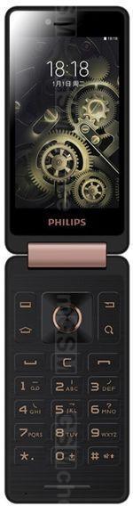 Philips S351F