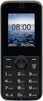 Galeria zdjęć telefonu Philips E106