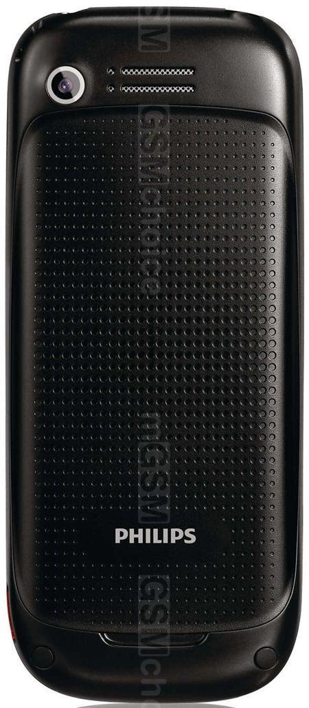 Philips E122
