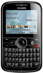 Galeria zdjęć telefonu Philips E133