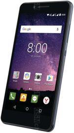 Galeria zdjęć telefonu Philips S327