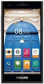 Galeria zdjęć telefonu Philips S396