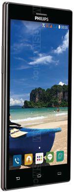 Galeria zdjęć telefonu Philips Sapphire S616