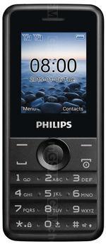 Galeria zdjęć telefonu Philips Xenium E103