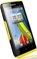 Galeria zdjęć telefonu Philips Xenium W6500
