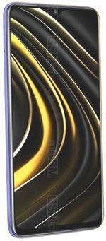 Galeria zdjęć telefonu POCO M3