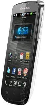 Galeria zdjęć telefonu Prestigio MultiPhone 4000 DUO