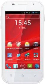 Galeria zdjęć telefonu Prestigio MultiPhone 4044 DUO