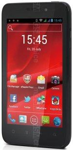 Galeria zdjęć telefonu Prestigio MultiPhone 4300 DUO