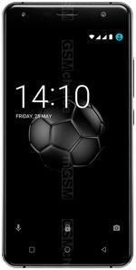 Galeria zdjęć telefonu Prestigio Muze X5 LTE