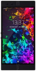 Galeria zdjęć telefonu Razer Phone 2
