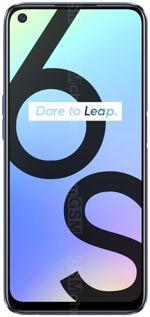 Galeria zdjęć telefonu Realme 6s