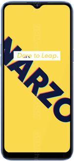 Galeria zdjęć telefonu Realme Narzo 10a