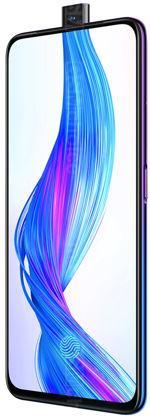 Galeria zdjęć telefonu Realme X