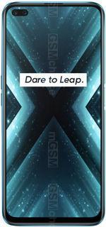 Galeria zdjęć telefonu Realme X3