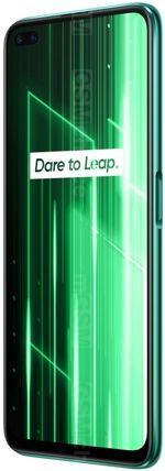 Galeria zdjęć telefonu Realme X50 5G Global Edition