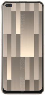 Galeria zdjęć telefonu Realme X50 5G Master Edition