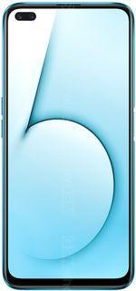 Galeria zdjęć telefonu Realme X50 5G