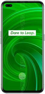 Galeria zdjęć telefonu Realme X50 Pro