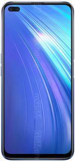 Galeria zdjęć telefonu Realme X50t