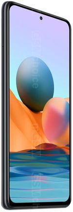 Galeria zdjęć telefonu Redmi Note 10 Pro Max